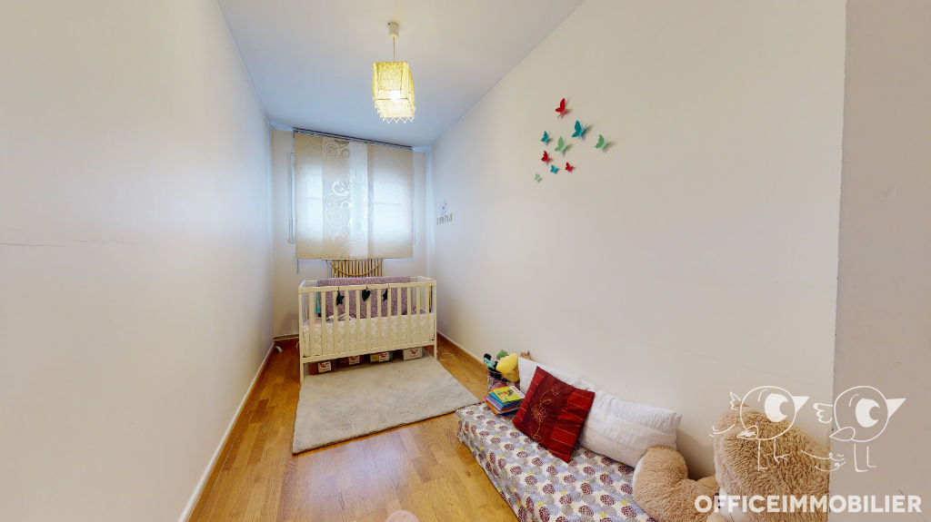 maison 148.95m²  BESANCON  - photo 12