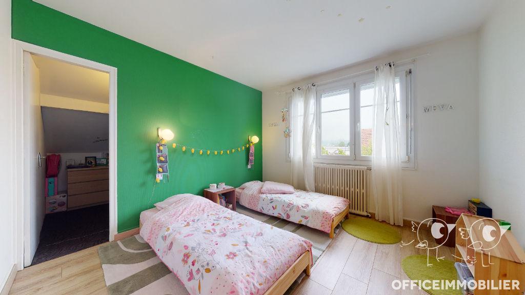 maison 148.95m²  BESANCON  - photo 13