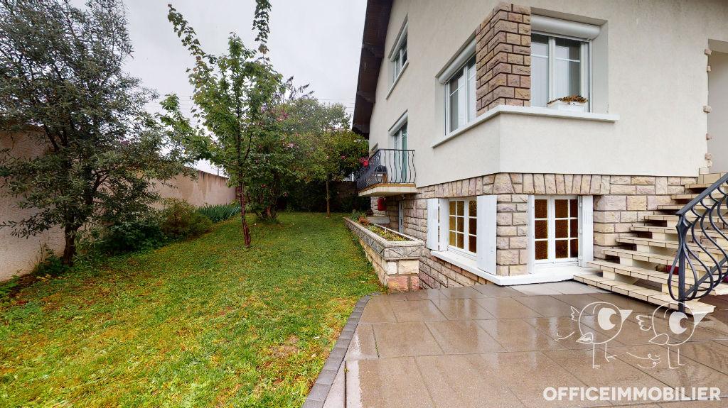 maison 148.95m²  BESANCON  - photo 16