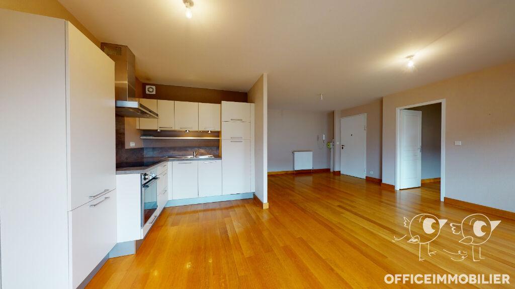appartement 56.24m²  BESANCON  - photo 3