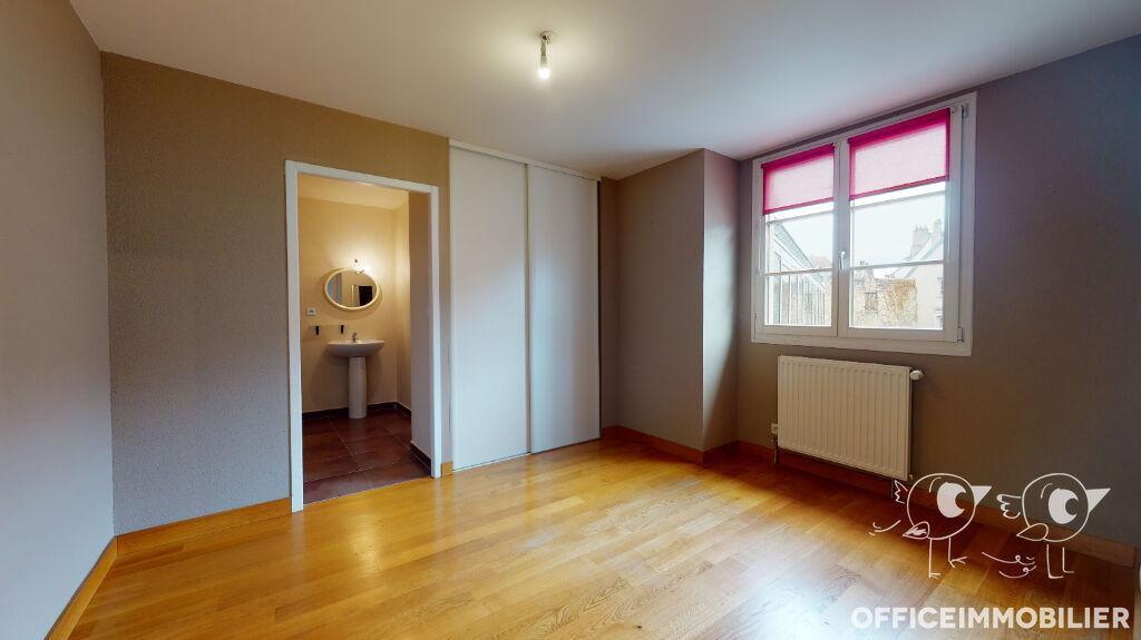 appartement 56.24m²  BESANCON  - photo 5