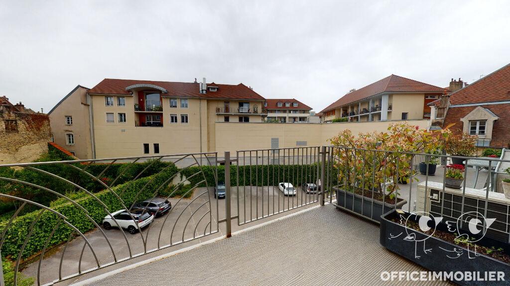 appartement 56.24m²  BESANCON  - photo 7