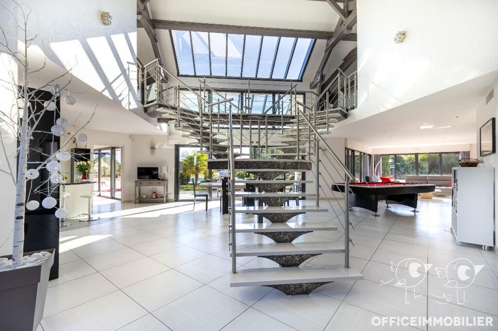 maison 350m²  BESANCON  - photo 6