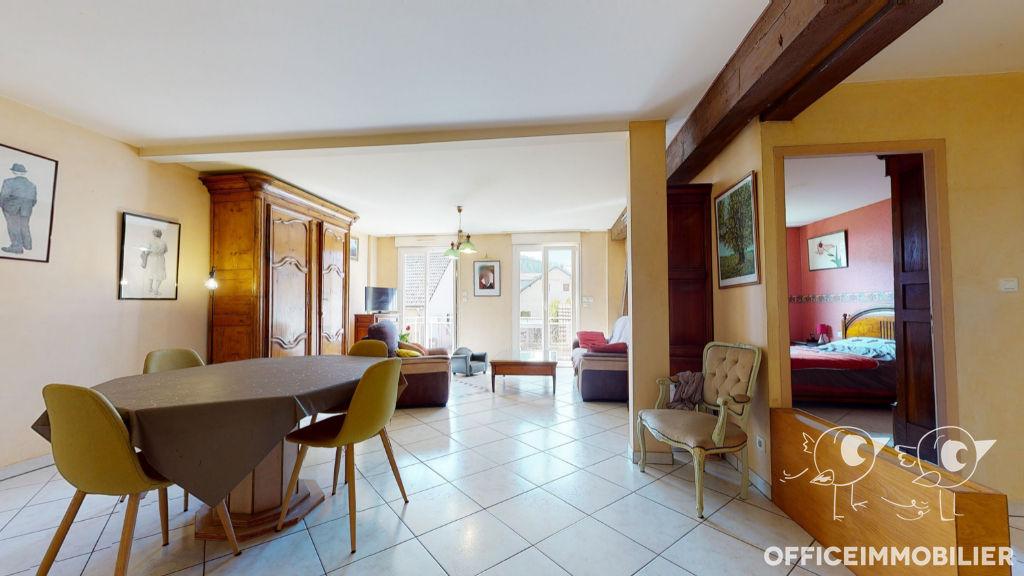 appartement 112m²  PONTARLIER  - photo 1