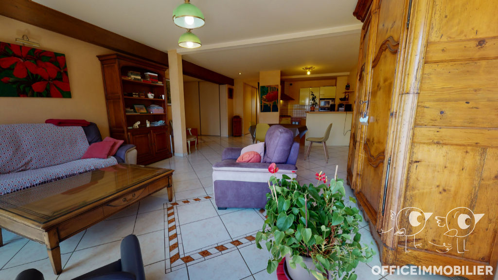 appartement 112m²  PONTARLIER  - photo 4