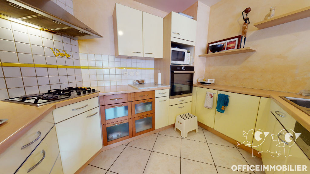 appartement 112m²  PONTARLIER  - photo 5