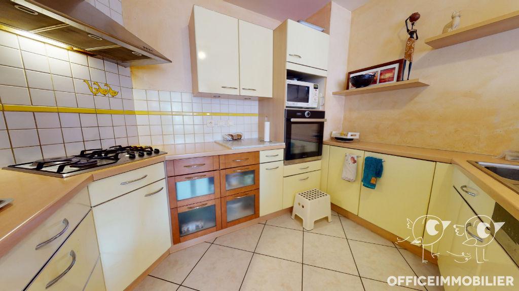 appartement 112m²  PONTARLIER  - photo 5