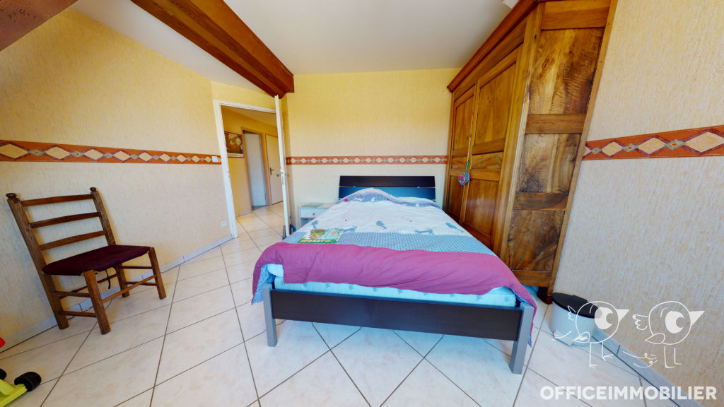 appartement 112m²  PONTARLIER  - photo 9