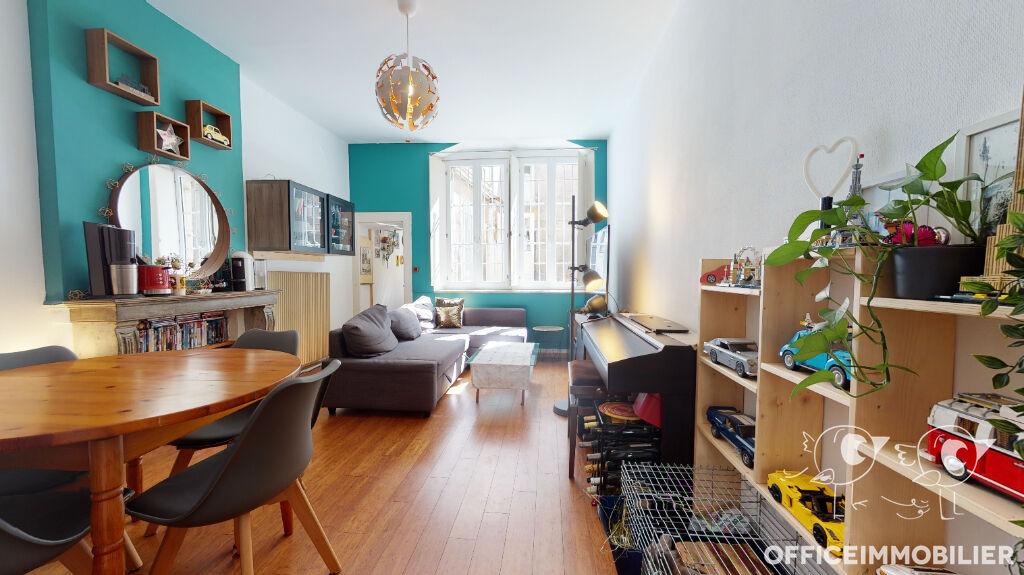 appartement 39.7m²  BESANCON  - photo 1