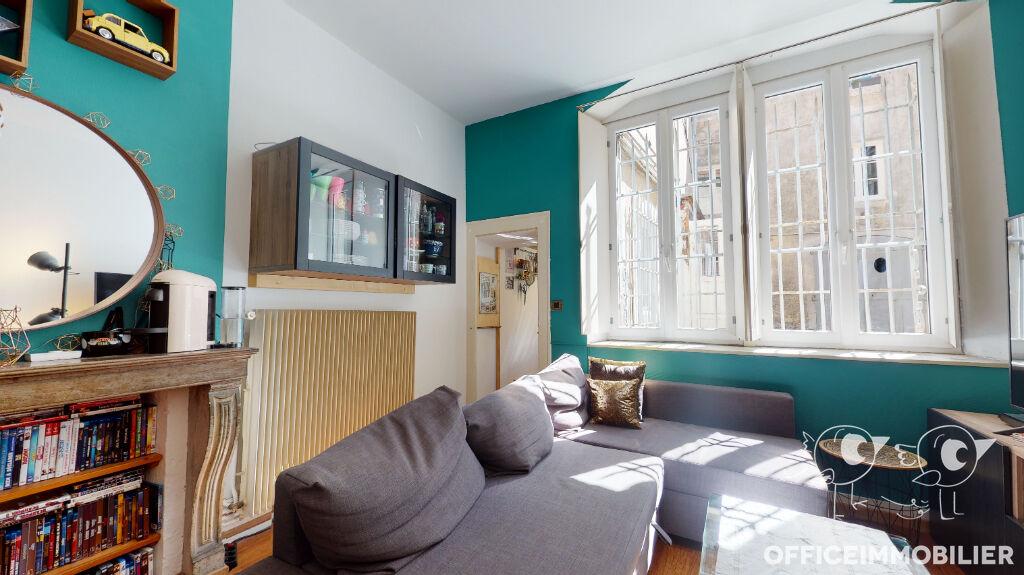 appartement 39.7m²  BESANCON  - photo 2