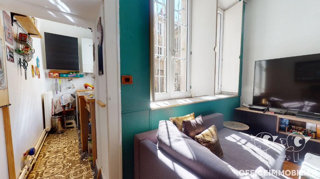appartement 39.7m²  BESANCON  - photo 3