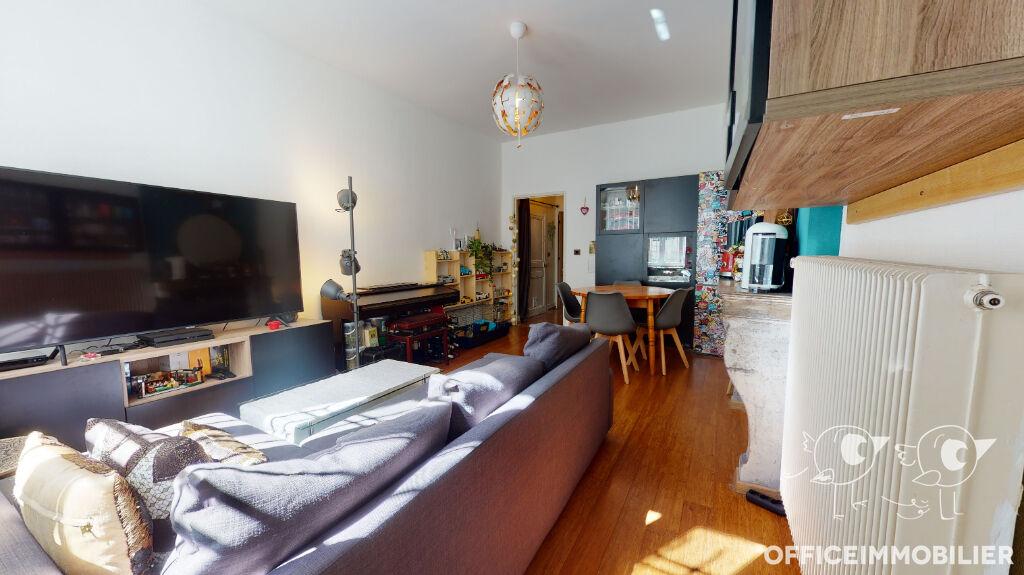 appartement 39.7m²  BESANCON  - photo 5