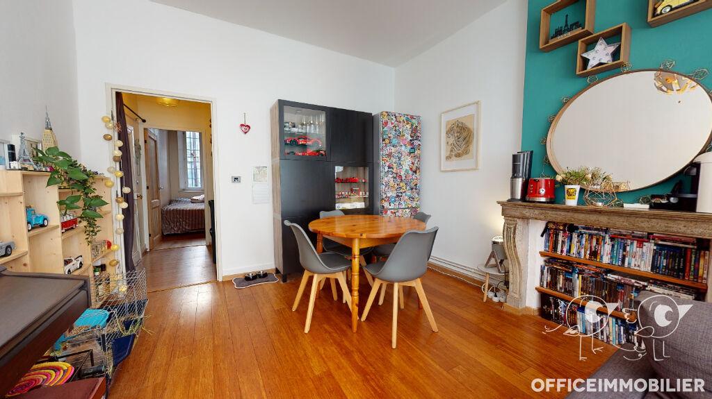 appartement 39.7m²  BESANCON  - photo 6