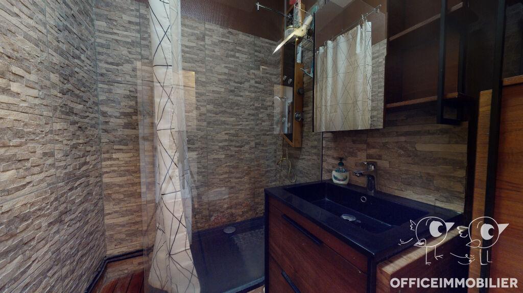 appartement 39.7m²  BESANCON  - photo 9