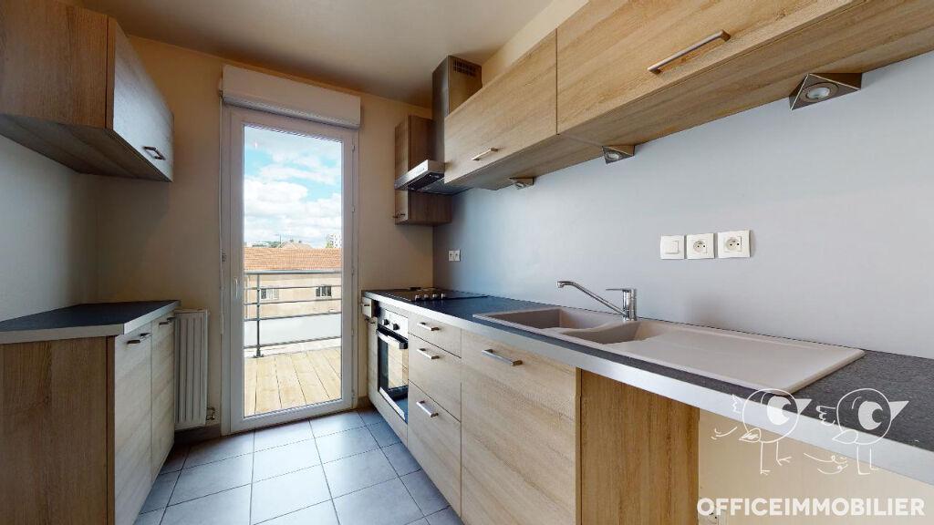 appartement 78.87m²  Besançon  - photo 1