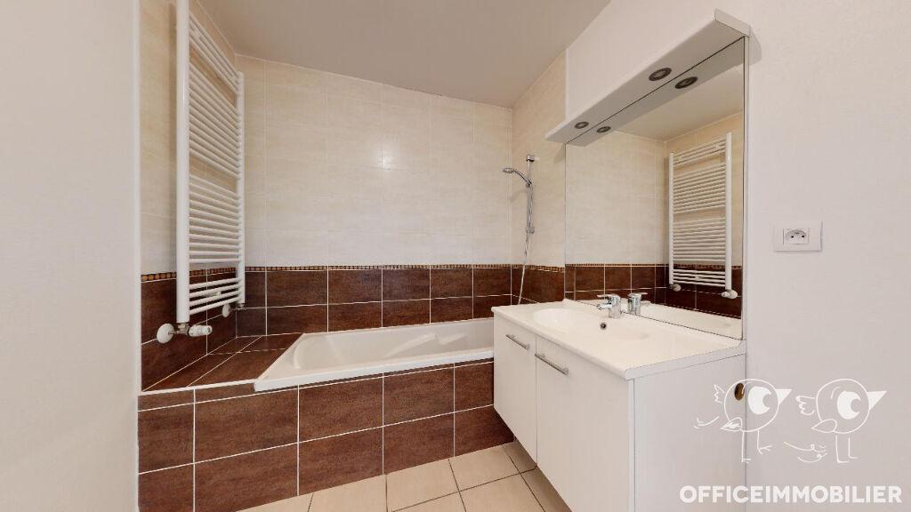 appartement 78.87m²  Besançon  - photo 2