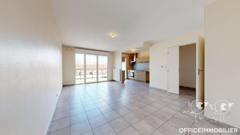 appartement 78.87m²  Besançon  - photo 3
