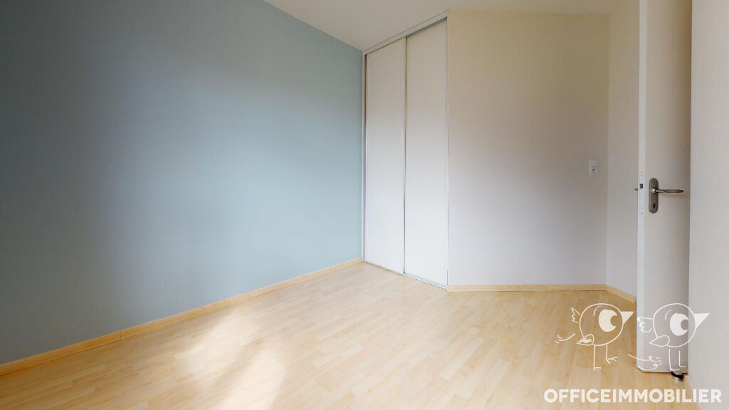 appartement 78.87m²  Besançon  - photo 5