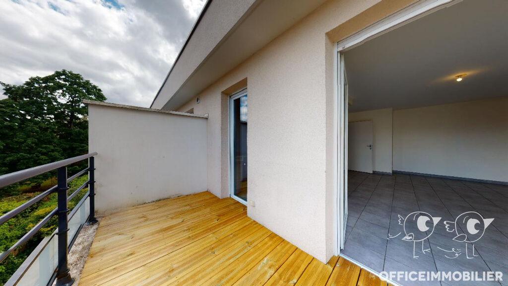 appartement 78.87m²  Besançon  - photo 6