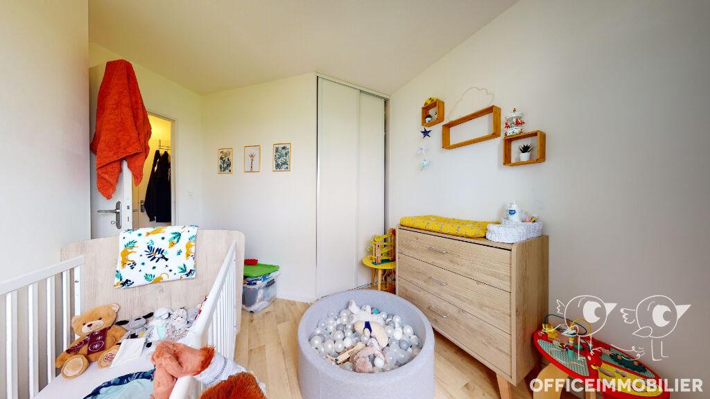 appartement 63.79m²  BESANCON  - photo 2