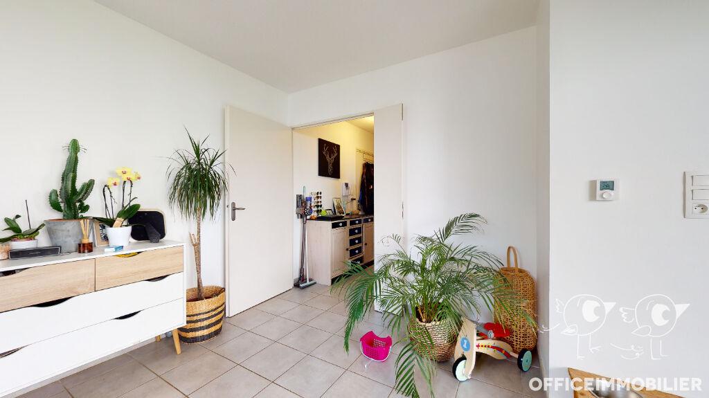 appartement 63.79m²  BESANCON  - photo 5