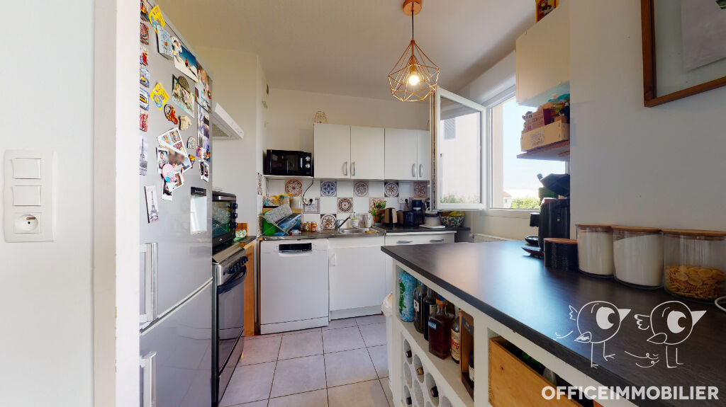 appartement 63.79m²  BESANCON  - photo 6