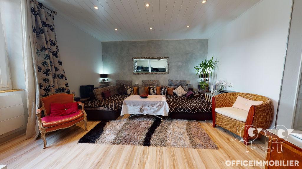 appartement 69m²  PONTARLIER  - photo 5