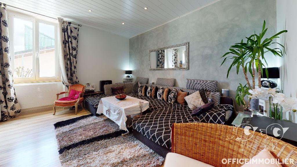 appartement 69m²  PONTARLIER  - photo 6