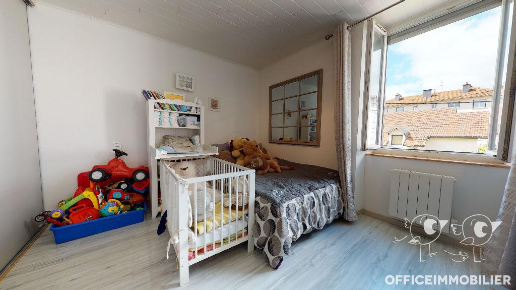 appartement 69m²  PONTARLIER  - photo 8