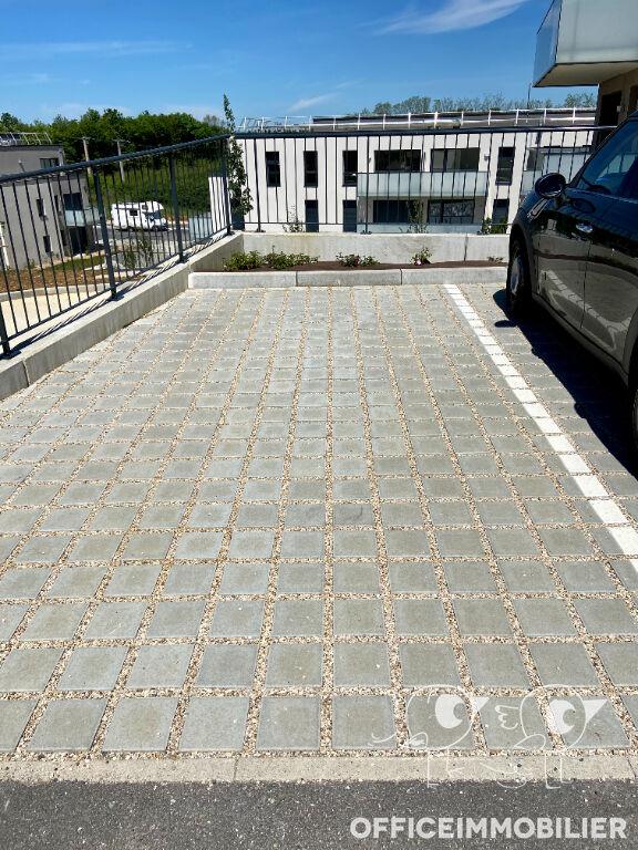 parking 12m²  BESANCON  - photo 1