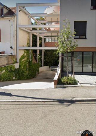 parking 20m²  BESANCON  - photo 4