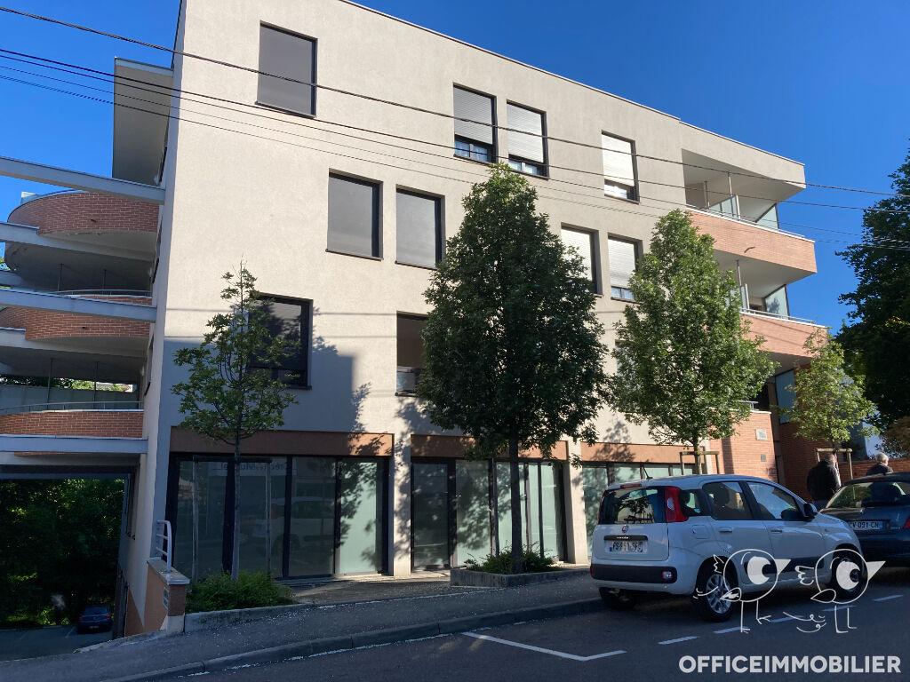 parking 20m²  BESANCON  - photo 6