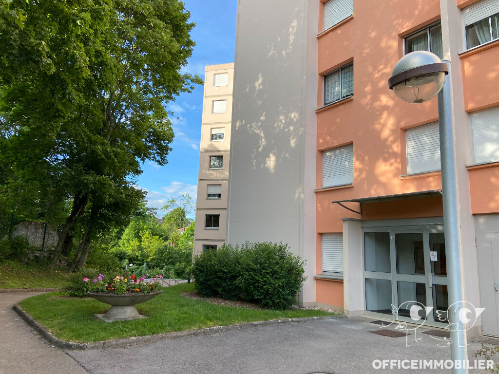appartement 21m²  BESANCON  - photo 1