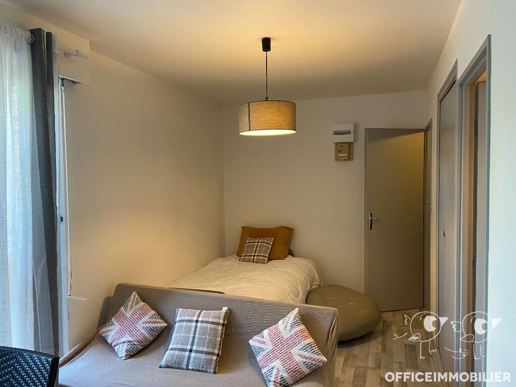 appartement 21m²  BESANCON  - photo 2