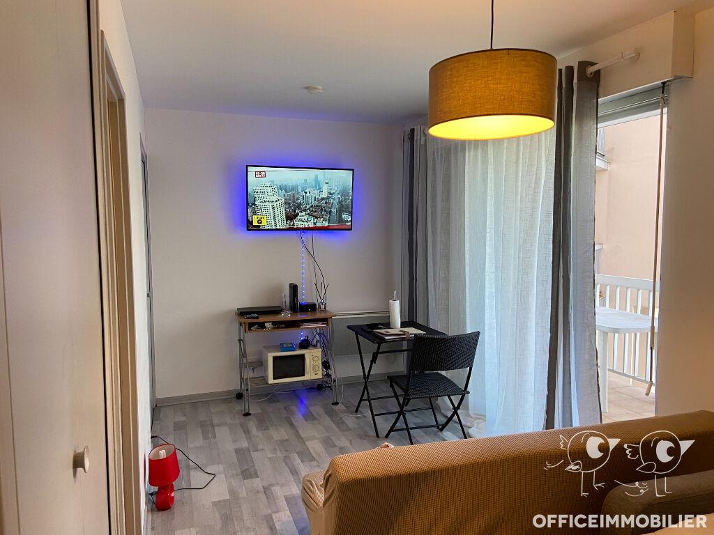 appartement 21m²  BESANCON  - photo 3