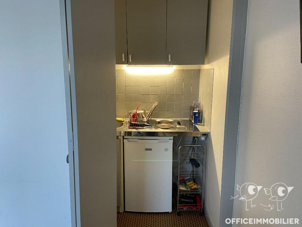 appartement 21m²  BESANCON  - photo 4