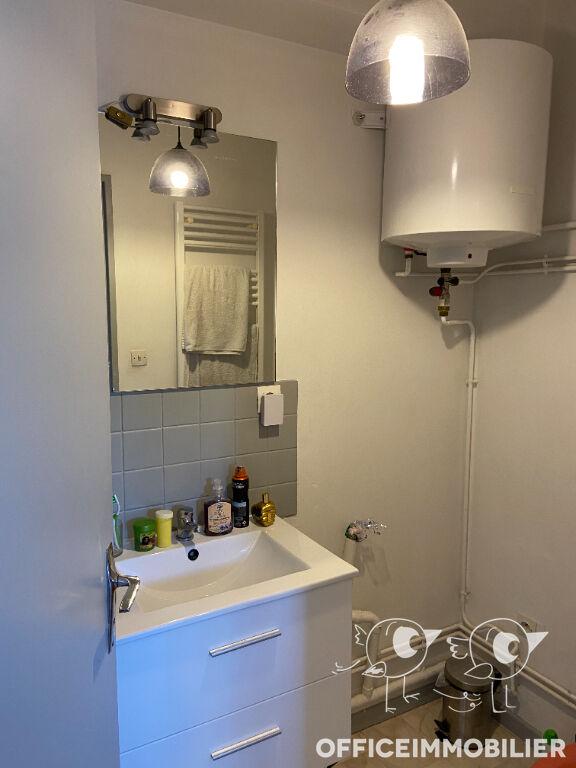 appartement 21m²  BESANCON  - photo 7