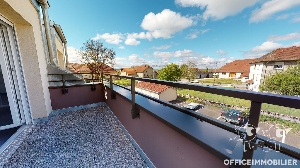 appartement 50m²  GRANGES NARBOZ  - photo 1