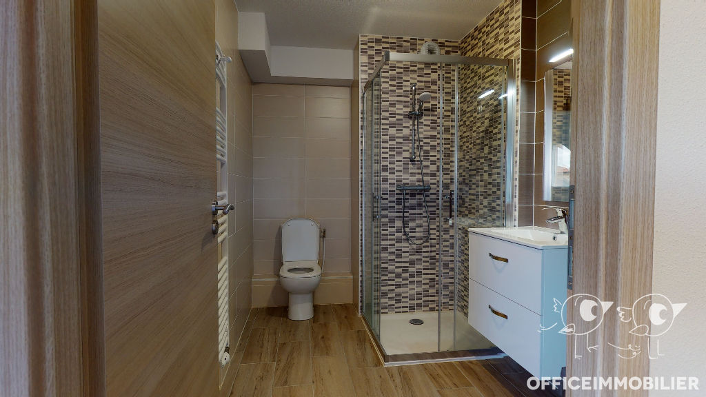 appartement 50m²  GRANGES NARBOZ  - photo 7