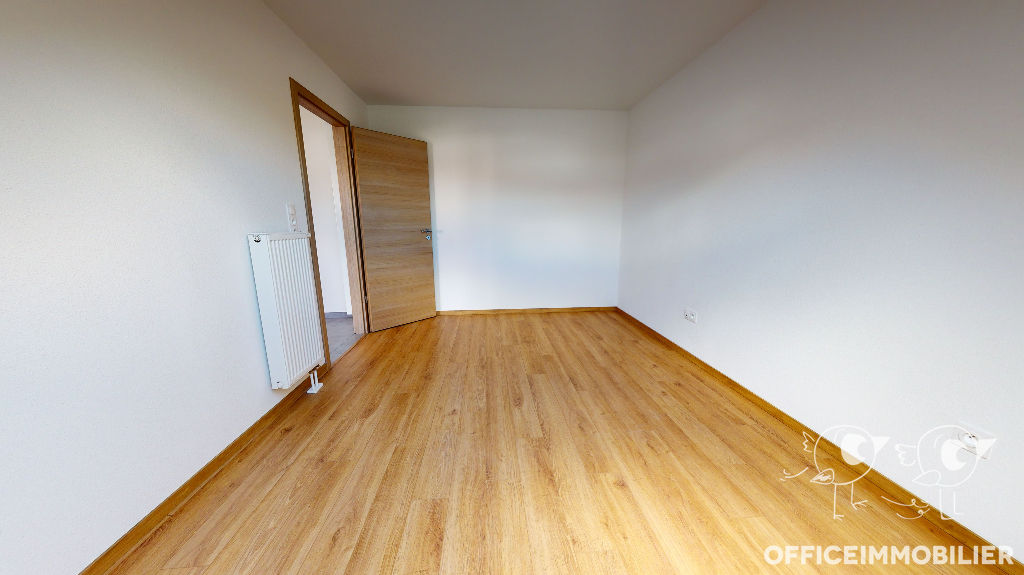 appartement 50m²  GRANGES NARBOZ  - photo 8