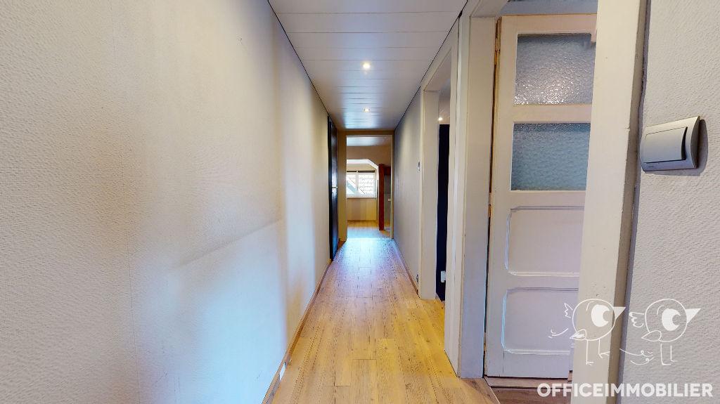 appartement 70m²  PONTARLIER  - photo 4