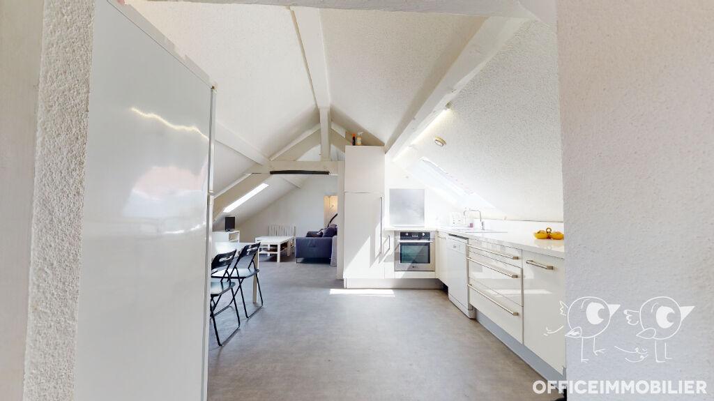 appartement 82.19m²  BESANCON  - photo 1