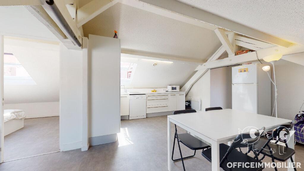 appartement 82.19m²  BESANCON  - photo 2