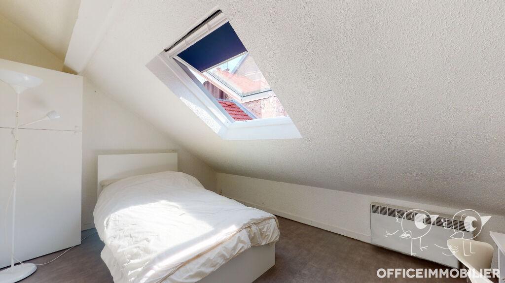 appartement 82.19m²  BESANCON  - photo 4