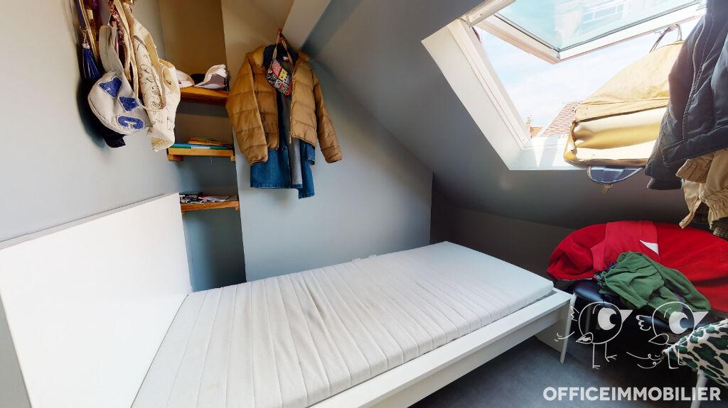 appartement 82.19m²  BESANCON  - photo 5
