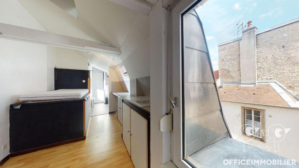 appartement 82.19m²  BESANCON  - photo 6
