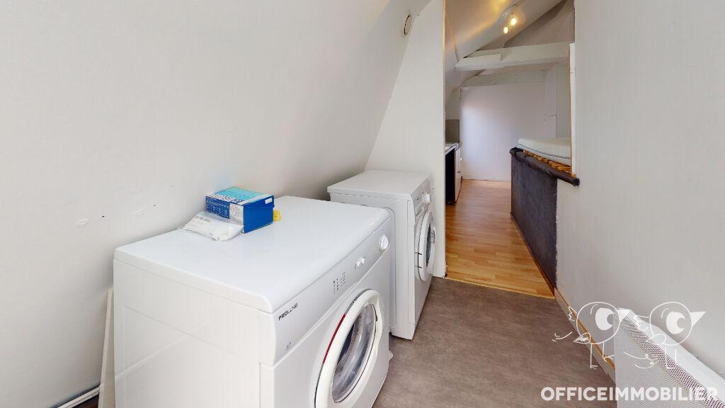 appartement 82.19m²  BESANCON  - photo 7