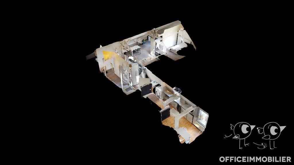 appartement 82.19m²  BESANCON  - photo 8