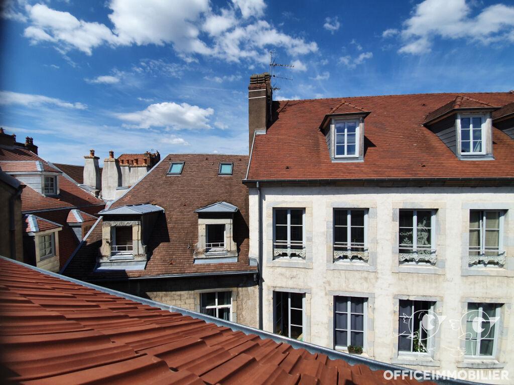 appartement 82.19m²  BESANCON  - photo 9