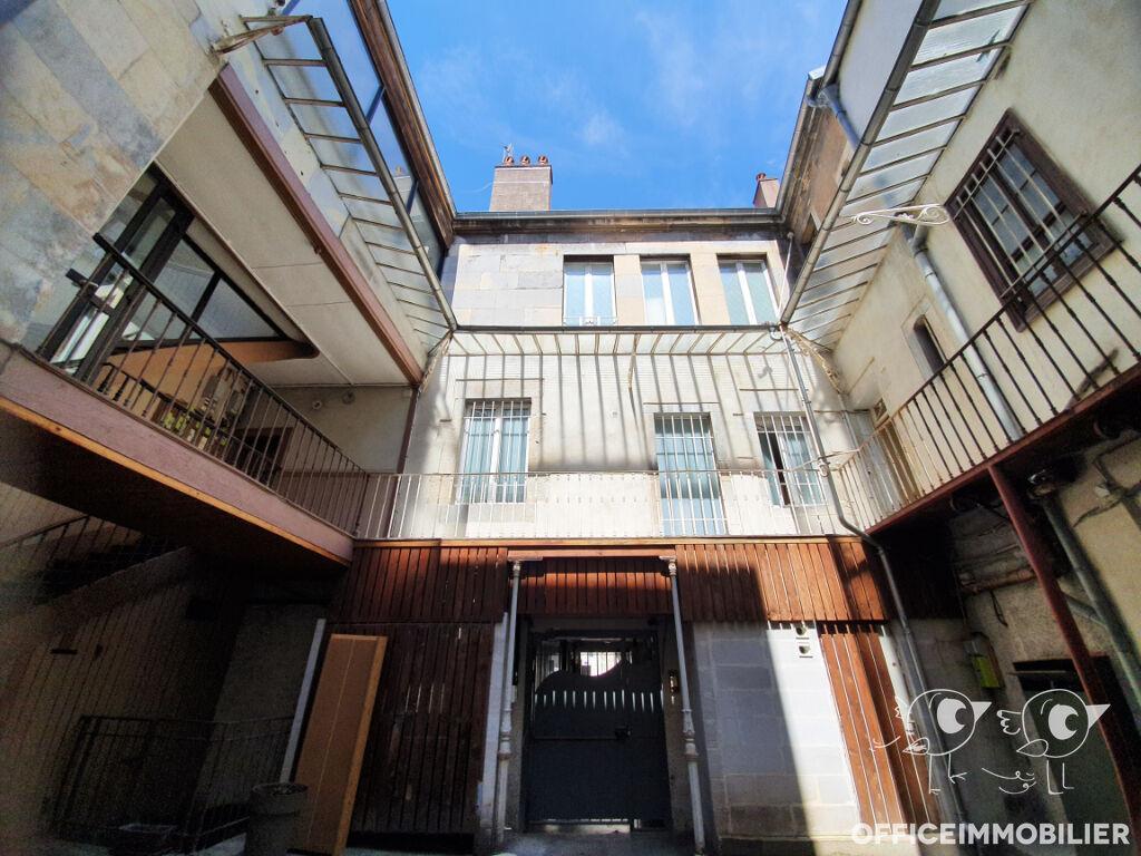appartement 82.19m²  BESANCON  - photo 11